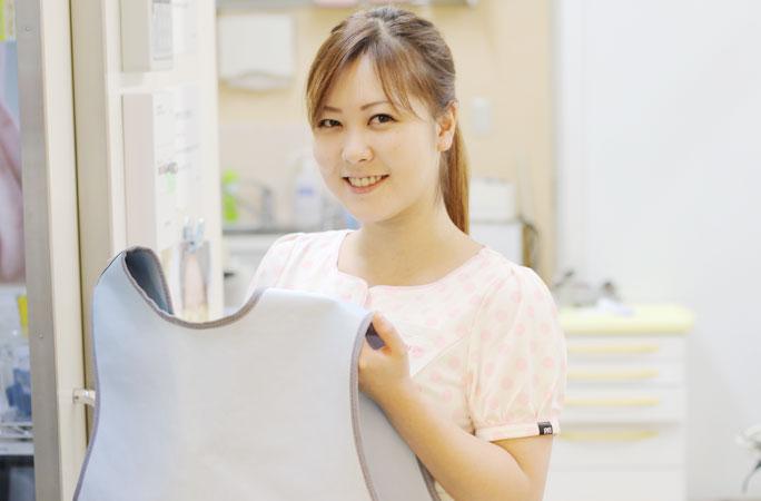歯科デジタルレントゲン