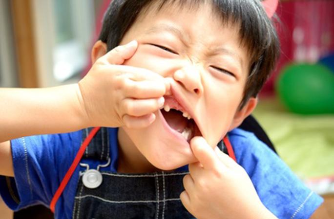 乳歯を抜く時期は