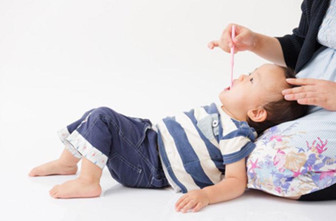 歯医者が厳選した子供用歯ブラシ