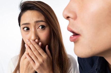 歯周病ってうつるの?
