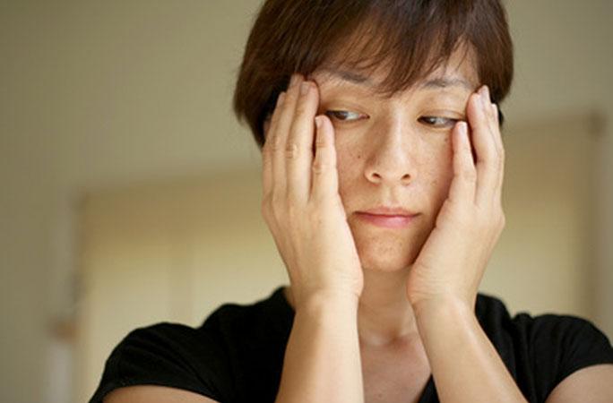 歯周病と頭痛